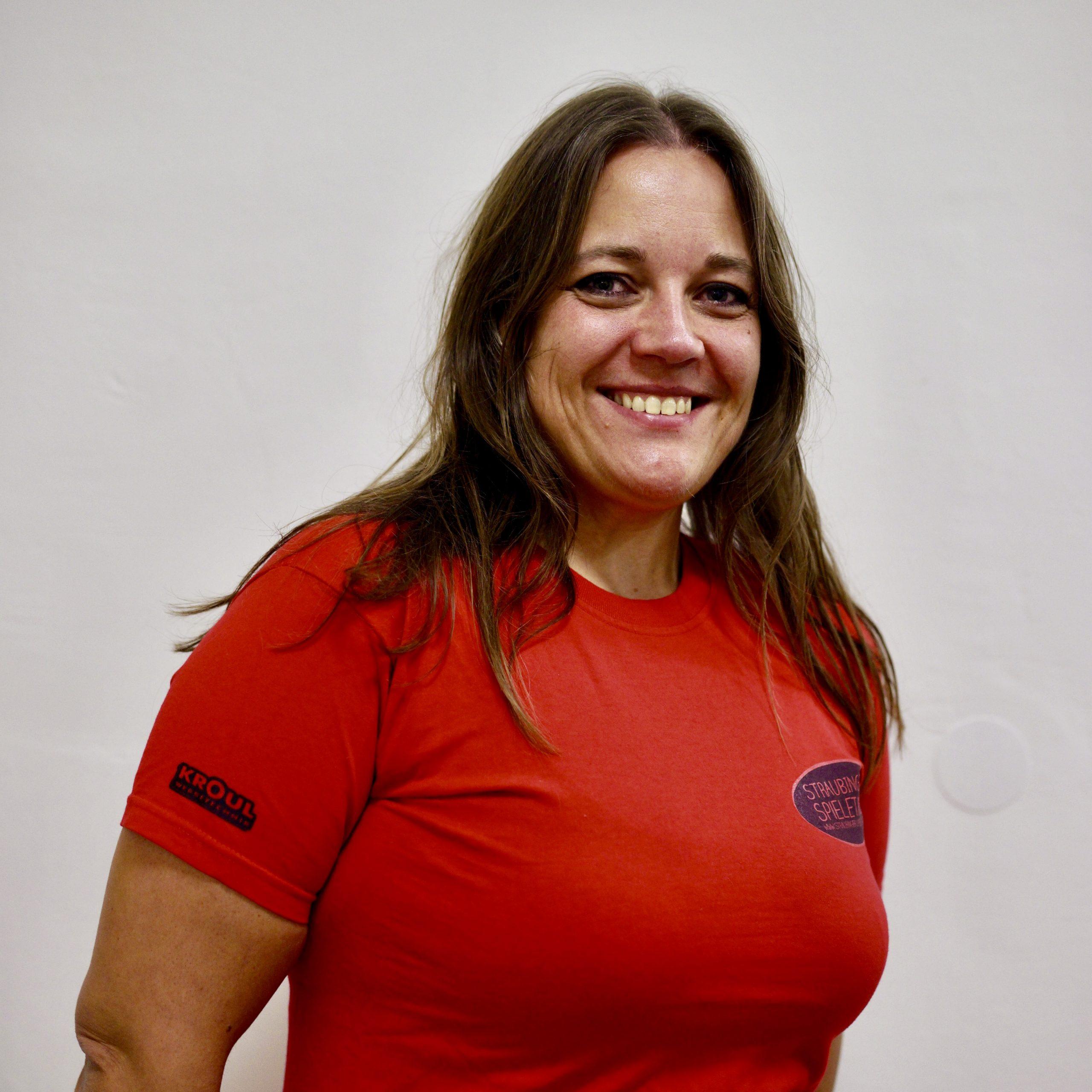 Sabine Stieglbauer